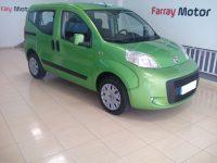 Fiat Qubo 1.3 80CV Verde