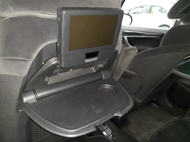 Citroen C4 Picasso Automático 1.6HDI 110 CMP Exclusive Plus full