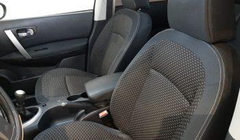 Nissan Qashqai 2.0 140Cv Gris Acenta full