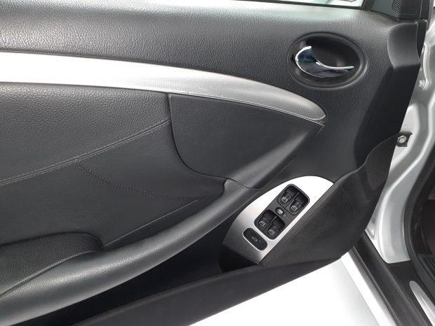 Mercedes Benz CLK 280 Avantgarde Coupé 3.0i V6 231CV Gris Plata full