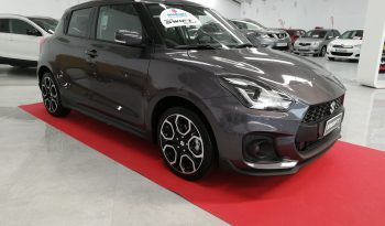 Suzuki Swift Sport 1.4 Boosterjet 140Cv Amarillo (Varios colores disponibles) full