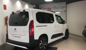 Citroen Berlingo PureTech 110 Shine Blanca full