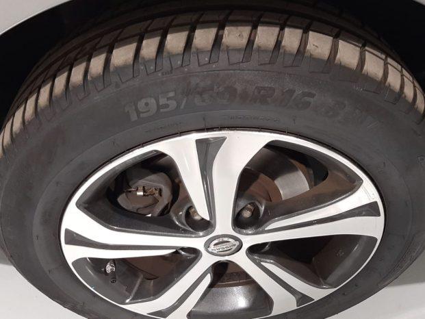 Nissan Pulsar Acenta 1.2 DIG-T 115CV Gris full