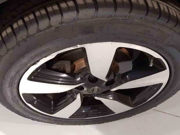 Nissan Qashqai 1.5 dCi 110CV Nconnecta Azul Ultramar full