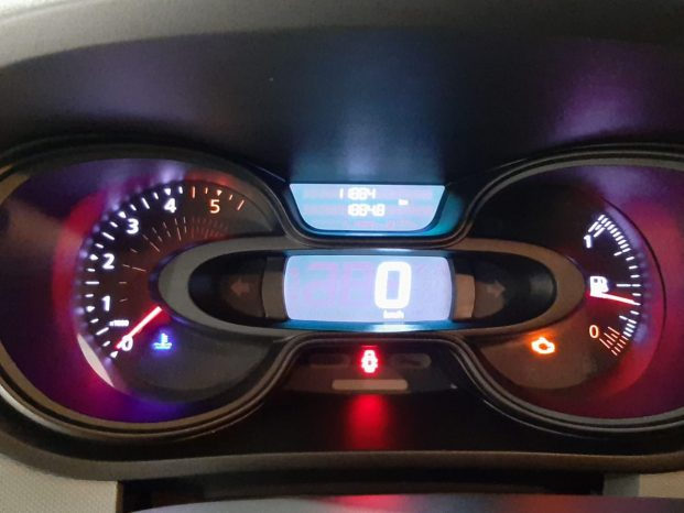 Nissan Nv300 Combi 9 Plazas 1.6dCi 125Cv Blanca full