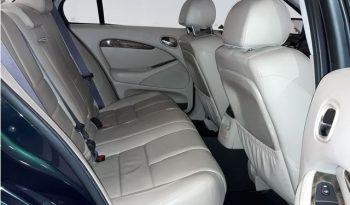 Jaguar S-Type 3.0 Executive Verde full