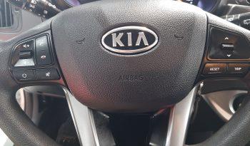 Kia Rio 1.2 85CV Active 5P Plata Cosmos full