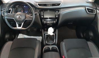 Nissan Qashqai N-Connecta 1.3 140CV Bronce full