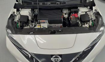 Nissan LEAF Tekna 40kWh Full Extras Automático Blanco full