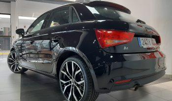Audi A1 Ultra 1.0 TFSI 95CV Negro full