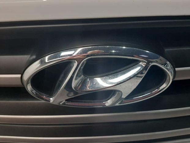 Hyundai TUCSON 1.6 T-GDI 177CV Turbo Blanco full