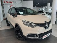 Renault Captur 1.2 120CV Automático