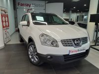 Nissan Qashqai Tekna Premium 1.5 dCi Blanco