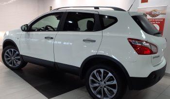 Nissan Qashqai Tekna Premium 1.5 dCi Blanco full