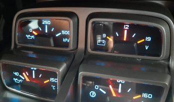 Chevrolet Camaro 6.2L V8 Plata full