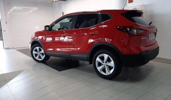 Nissan Qashqai Acenta 1.2 115CV 4×2 Rojo full