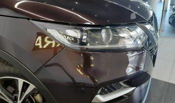 Nissan Qashqai N-Connecta 140 CV Nightshade full