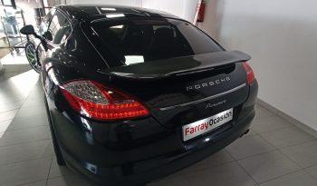 Porsche Panamera V6 300 CV Nacional full