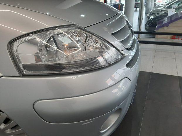Citroen C3 1.4 Automático 5p Plata full