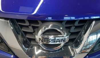 Nissan JUKE N-Connecta 115 CV Turbo Azul Ultramar full