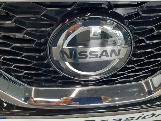 Nissan Qashqai N-Connecta 140 CV Gris full