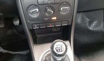 Volkswagen Beetle Cabrio 1.2 6 Vel. Amarillo full
