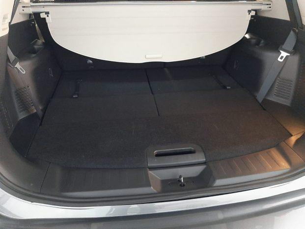 Nissan X-Trail N-Connecta 1.7 dCi 4×2 CVT 7 Plazas full