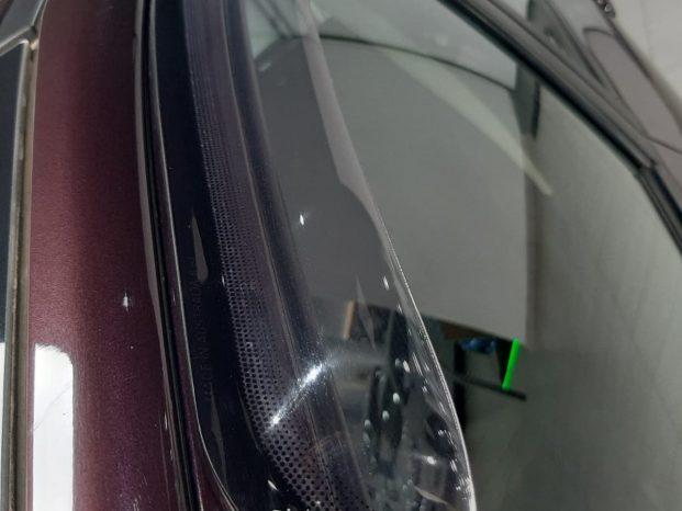 Peugeot 307 1.6 5p Violeta full