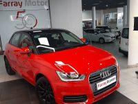Audi A1 95 CV 5p