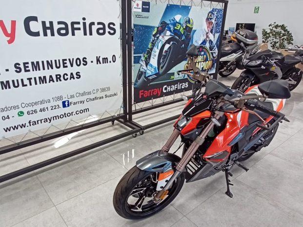 Zontes u1 125 Nueva a Estrenar full