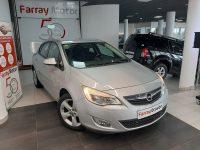 Opel Astra 1.4 5p