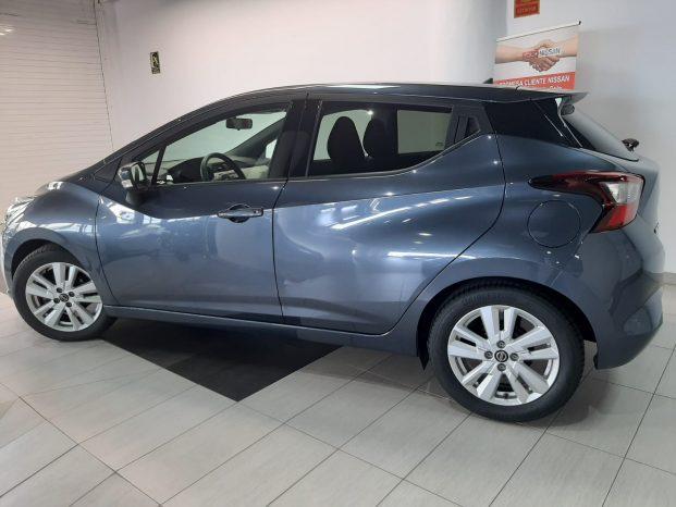 Nissan Micra Acenta 100 CV 5p full