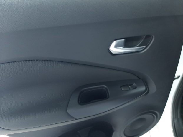 Nissan JUKE Acenta DIG-T 117 CV 5p Blanco full