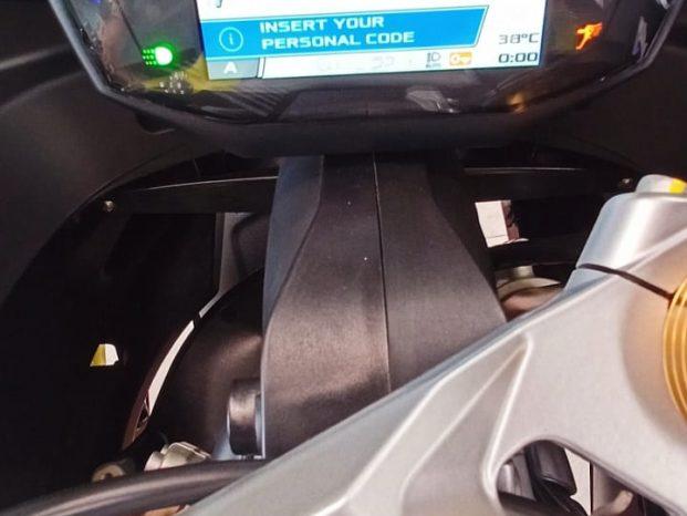 Aprilia 660 RS 35kW Limitada Carnet A2 full
