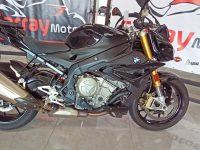 BMW S 1000 R Negra