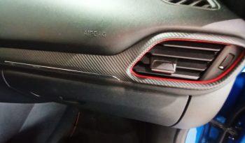 Ford Puma ST-Line X 1.0 Ecoboost Hybrid 6 Vel Azul full