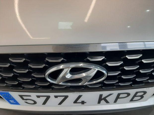 Hyundai I30 T-GDI 120 CV Turbo 5p Plata full