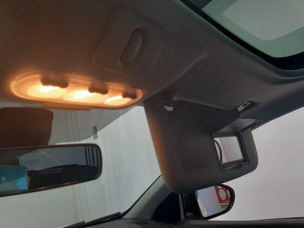 Nissan Qashqai Tekna Sport 1.5 dCi 110 CV Blanco full