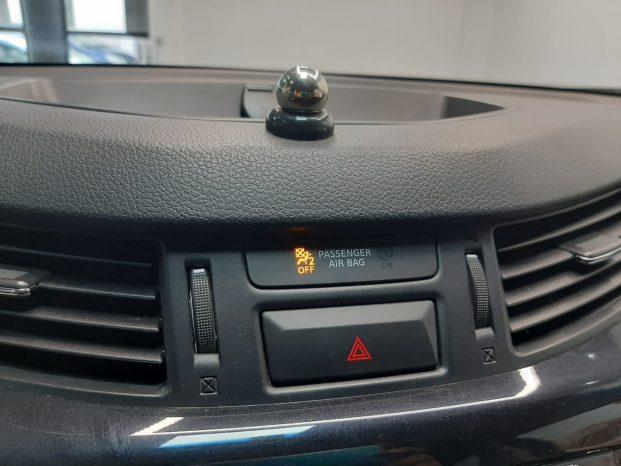 Nissan NP300 NAVARA Pick-Up N-Connecta 2.3 dCi Doble Cabina 4×4 Marrón full