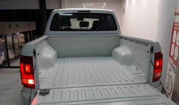 Volkswagen Amarok Pick-Up 2.0 TDI Motion Doble Cabina 4×4 Blanco full