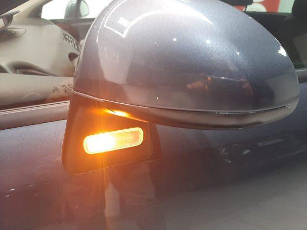 Citroen C4 Coupé 3p Gris full