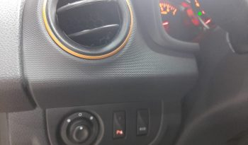 Dacia Sandero Stepway 90 CV Naranja full