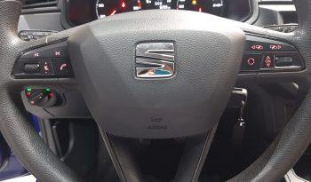 Seat Ibiza Reference TSI 95 CV Azul 5p full
