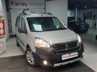 Peugeot Partner Tepee 1.6 Plata