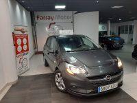 Opel Corsa 1.4 Automático Gris 5p