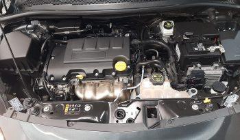 Opel Corsa 1.4 Automático Gris 5p full