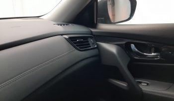 Nissan X-TRAIL Tekna 1.7 dCi 5 plazas Gris full
