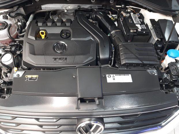 Volkswagen T-Roc 150 CV 5p Blanco full
